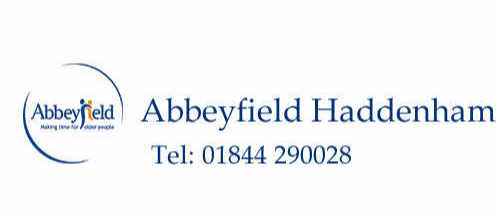 Abbeyfield Haddenham
