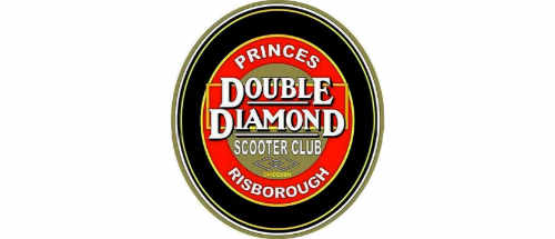 Double Diamond Scooter Club