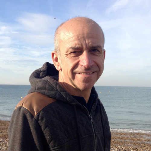 Simon Jobling