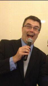 Clive Hodghton