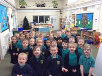 Longwick Year 1 and 2