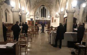 Bledlow Choir