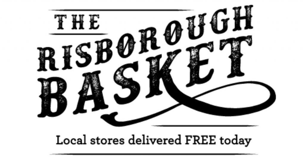 The Risborough Basket