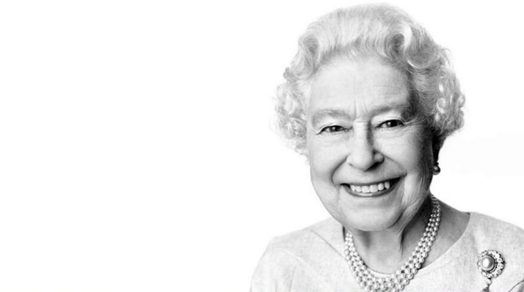 The Queens Honours List