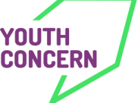 Youth Concern Logo