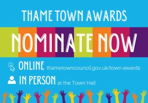 Thame Town Awards