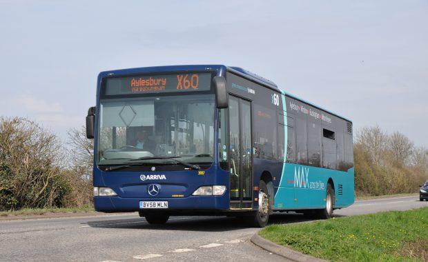 X60 Bus